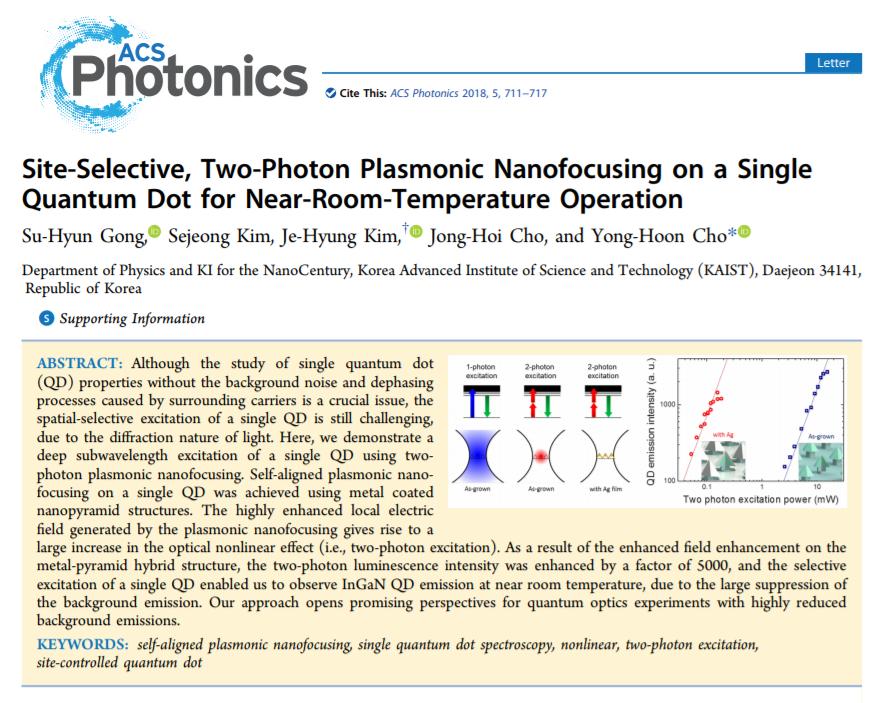 [공수현 박사_조용훈 교수] ACS Photonics.png